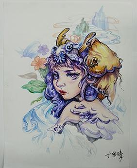 沧州高考美术画室