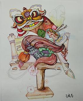 唐山高考美术画室
